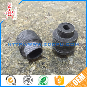 High Temperature Resistance Silicone Rubber Bellows pictures & photos