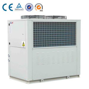 Best Selling Glycol Cooling Small Chiller pictures & photos