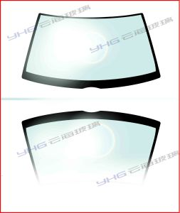 Safety Auto Windshield