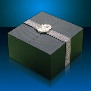 Jewellery Paper Gift Box Handmade Paper Gift Box pictures & photos
