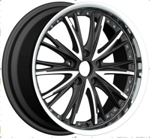 Rays Wheel Rim (P0095)