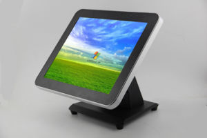 Cheap Price 15 Inch POS System with Celeron J1800 CPU pictures & photos
