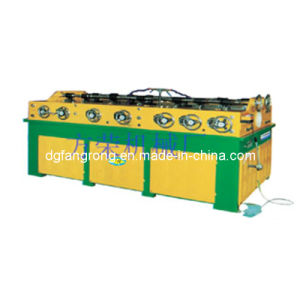 High Precision Straightening Machine (FR-100*14 Roller)