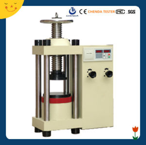 2000kn Compressive Strength Testing Machine pictures & photos