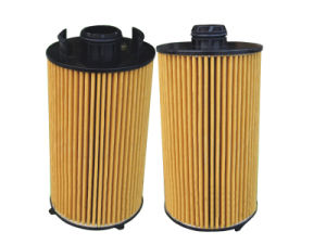 Fit Iveco Engine Oil Filters 2996570 504179764 pictures & photos