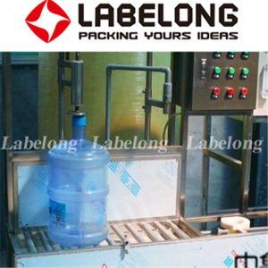 Best Choice Semi-Automatic 5gallon Filling Machine/Equipmaent/Plant pictures & photos