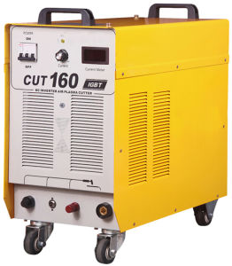 Inverter DC Air Plasma Cutter/Cutting Machine Cut160I pictures & photos