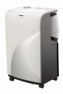 PC-06MJ Portable Air Conditioner with Cooling+Heating+Ventilation+Dehumidity