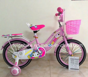 "Manufacture Good Quality 12""/16"" Kids Bikes for Girl (FP-KDB-17079) pictures & photos"