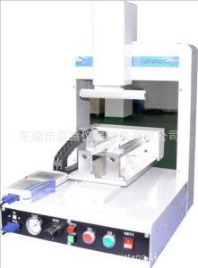 Dual Working Station Stable Glue Dispensing Machine for Production Line (JT-D3310) pictures & photos