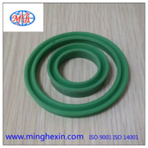 Green Rubber Mechanical Seal with ISO SGS