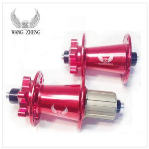 Best Quality Aluminum Bicycle Hub Wz a-210