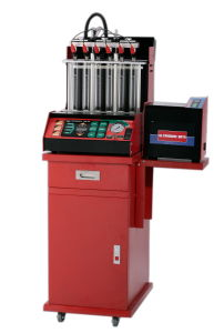 Fuel Injector Tester &Cleaner Wdf-6D pictures & photos