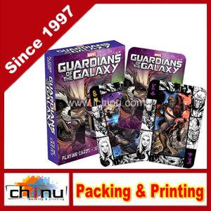 Guardians Comics Playing Cards (430115) pictures & photos
