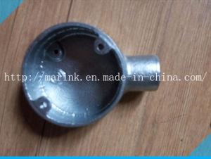 Galvanized Malleable Iron Conduit Box Bs4568/En50086 Terminal Box pictures & photos