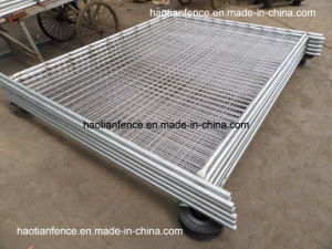 Temporary Fencing Panels, Welded Panels pictures & photos