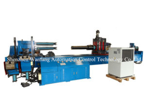 Tube Bending Machine for 133X14 Pipe with Double Stack