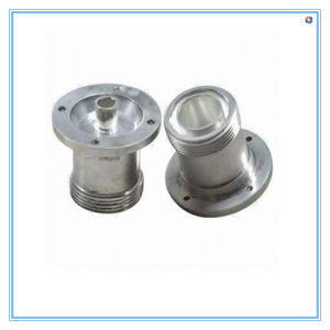 Stainless Steel CNC Machining Screw for Telecommunication pictures & photos