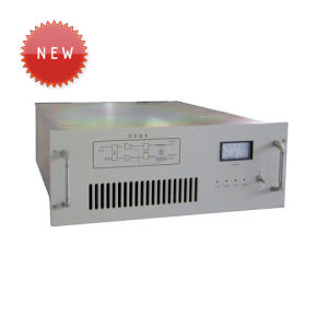 All Solid State 50-100W TV Broadcast Transmitter (TV 50-100W)