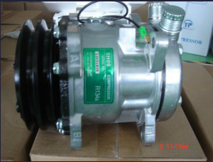Auto Air Compressor for GM Models (SD5h09) pictures & photos