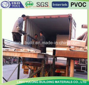 C Stud/U Track for Gypsum Board pictures & photos