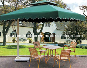 Outdoor Big Umbrella, Banana Umbrella pictures & photos