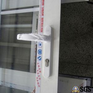 High Quality Aluminum Profile Framed Casement Door, Aluminium Door, Door K06011 pictures & photos