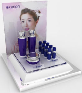 Acrylic Cosmetic Display Sc2104