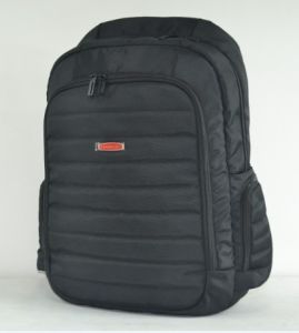 Backpack Laptop Computer Business Fuction Nylon Popular 15′′ Laptop Backpack pictures & photos