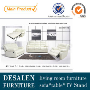 Hotel Furniture Recliner Sofa (Y993) pictures & photos