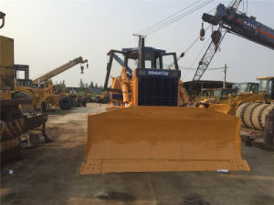 Used Komatsu Crawler Bulldozer D85-21 Low Price pictures & photos