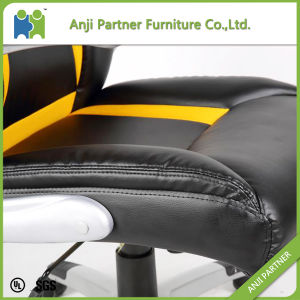 Modern PU Leather Lift Swivel Racing Gaming Dxracer Chair (Alston) pictures & photos