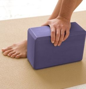 EVA Yoga Block, PE Foam Yoga Block pictures & photos