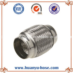 Auto Parts with Inner Braid Flexible Pipe pictures & photos
