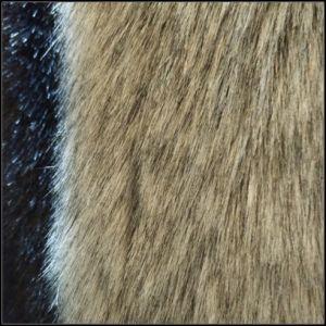 High Quality Long Pile Fox Faux Fur pictures & photos