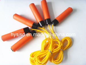PP Jump Rope Low Price pictures & photos
