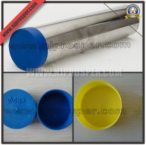 Plastic Pipe End Cap (YZF-C04) pictures & photos