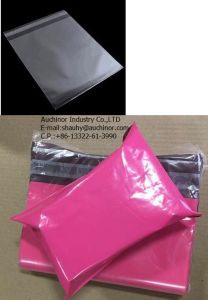 Mail Order Plastic Express Customized Color Poly Mail Bag pictures & photos