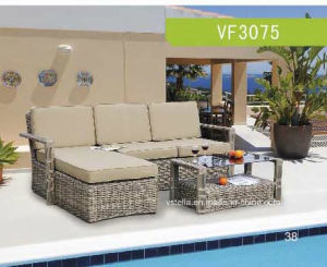 Durable Outdoor Garden Wicker Patio Rattan Furniture