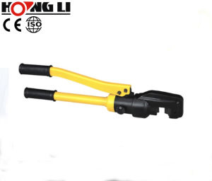 Manual Rebar Cutter /Hydraulic Rebar Cutter /Hand Rod Cutter pictures & photos