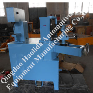Brake Lining Riveting and Grinding Machine for Truck, Bus pictures & photos