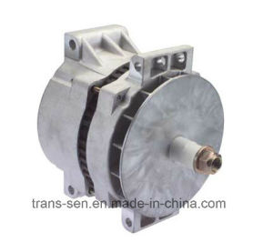 Heavyduty Auto Alternator (8LHP2170V 12V 140A For MEDIUM-DUTY TRUCKS) pictures & photos
