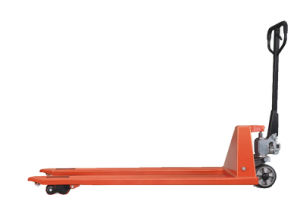 CBY, JC Add Length Pallet Truck pictures & photos