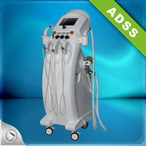 6s: Cavitation+RF Whole Body Slimming Machine pictures & photos