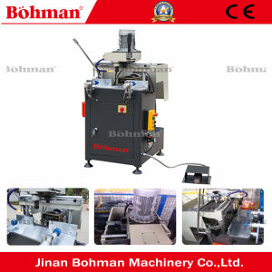 Lock Hole Drill Milling Aluminum Window Making Machine pictures & photos