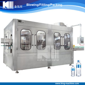 Glass Bottle Filling Machine Beverage Machine pictures & photos