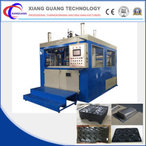 Automatic Vacuum Forming Machine Plastic Thermoforming Machine pictures & photos