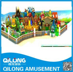Animal World Children Indoor Playground (QL-1205H) pictures & photos