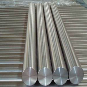 Hastelloy C276 Hot-Rolled Round Bar pictures & photos