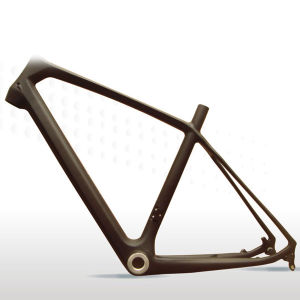 Super Stiffness 700c Bike Fiber Accessories/ Bicycle Carbon Road Frame